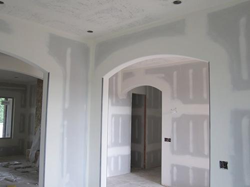 drywall-plaster